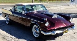 rarebird1958 1958 Packard Hawk