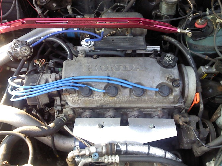 NGK spark-plug-wires Auto Parts at CarDomain.com on installing ignition coil, installing pistons, installing camshaft,