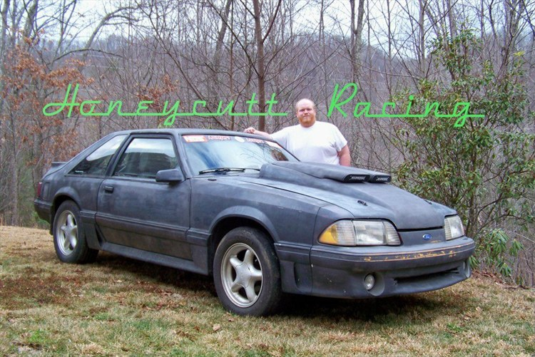 Another yeadude 1993 Ford Mustang post... - 16046779