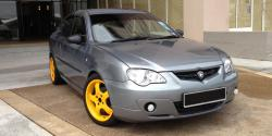 chooz 2009 Proton Gen2