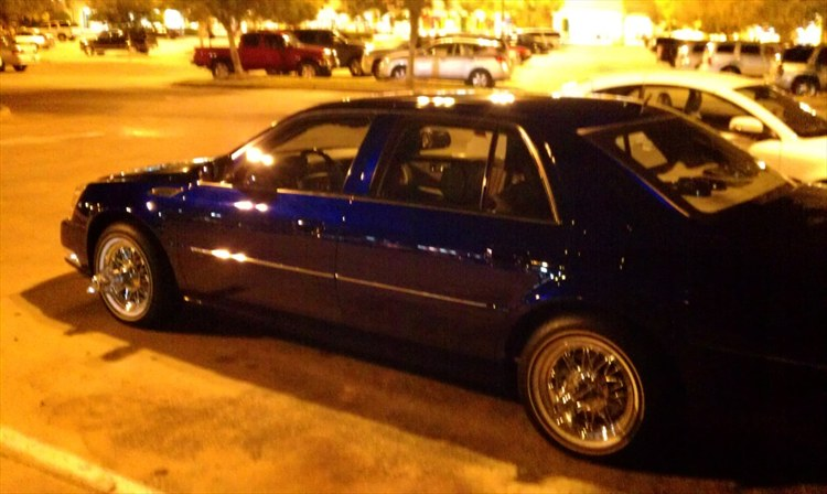 Another J-TILL 2006 Cadillac DTS post... - 16128791