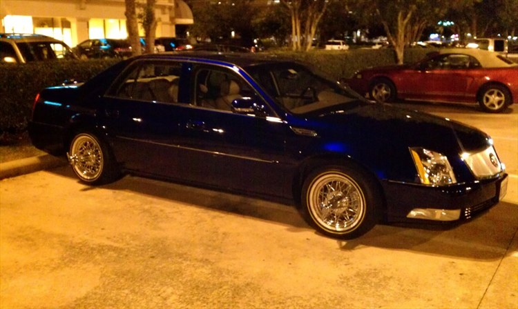 Another J-TILL 2006 Cadillac DTS post... - 16128794