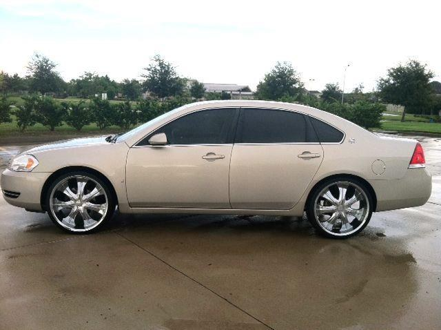 miguel onedeep 2008 chevrolet impala specs photos. Black Bedroom Furniture Sets. Home Design Ideas