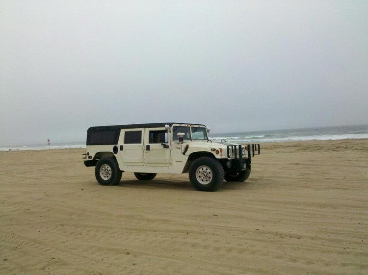 Second Day of ownership at Pismo Dunes - 16278709