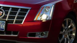 Hiltoncams 2009 Cadillac CTS