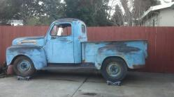 HD44BLAZER 1948 Ford F-1