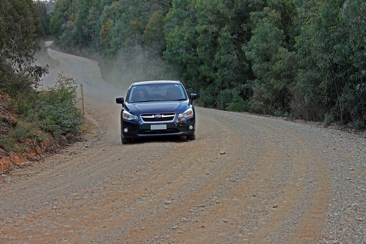 Some more outback bush driving - 16199715