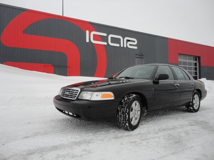 KoRn_ice's 2009 Ford Crown Victoria