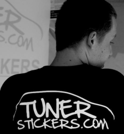 TunerStickers