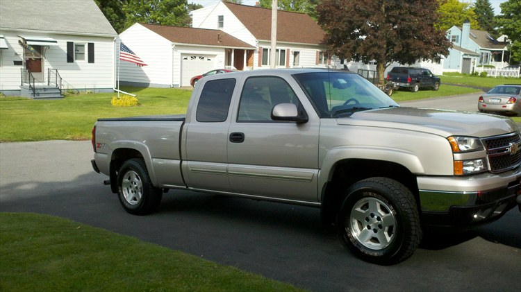 99blaz 2006 chevrolet silverado 1500 extended cab specs photos modification info at cardomain. Black Bedroom Furniture Sets. Home Design Ideas