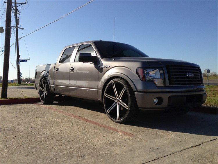 F150dubs 2011 ford f150 supercrew cabfx2 pickup 4d 5 12 ft specs f150dubs 2011 ford f150 supercrew cab 16201832large sciox Image collections