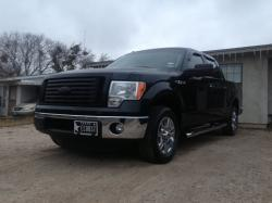 f1503coxlts 2012 Ford F150 SuperCrew Cab
