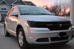 CuppKake 2009 Dodge Journey
