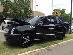 i14it2s 2008 Cadillac Escalade EXT