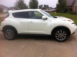 English27s 2011 Nissan JUKE