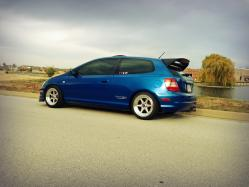 Chinoep3s 2003 Honda Civic
