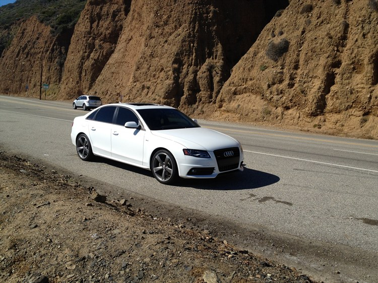 Another Mute1 2012 Audi A4 post... - 16044811
