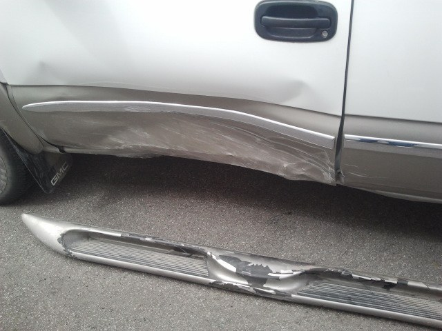 Another LiquidPaper 2000 GMC Sierra 1500 Extended Cab post... - 16084811