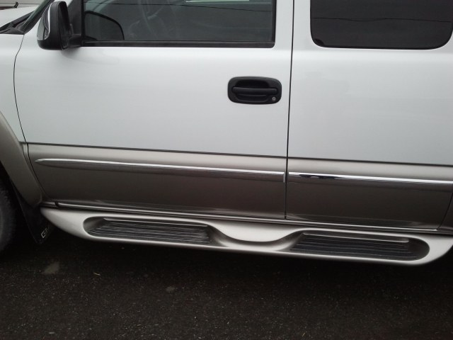 Another LiquidPaper 2000 GMC Sierra 1500 Extended Cab post... - 3121250