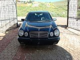MY MERCEDES BENZ E200 1996 BEFORE ALL OF THOSE OTHER 3 CARS  - 16364862