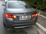 MY 2011 BMW 520D DİEZEL BEFORE MY NİSSAN X-TRAİL  - 16364824