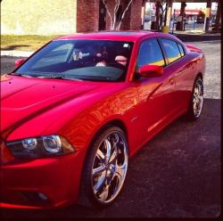 chicagobest 2012 Dodge Charger
