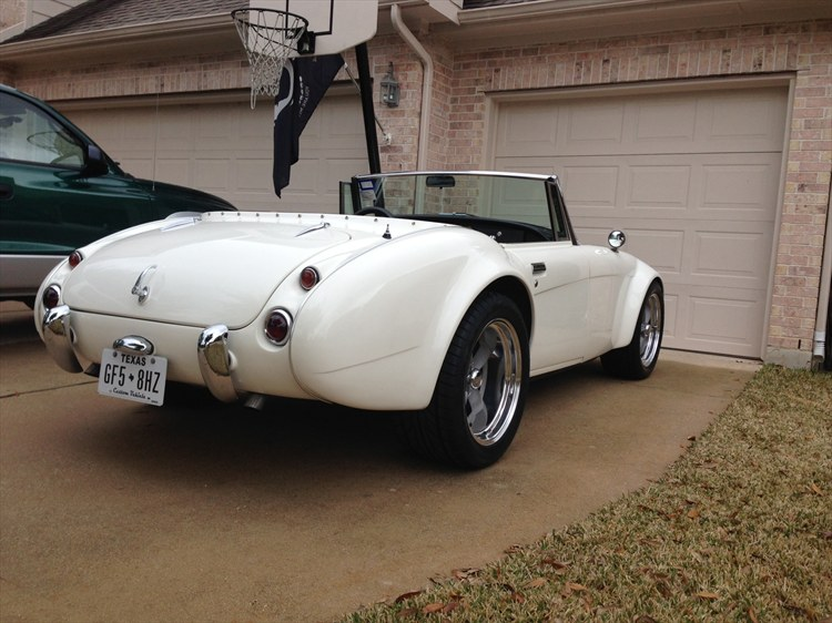 Another opelenvy 1962 Austin-Healey 3000 post... - 16274847