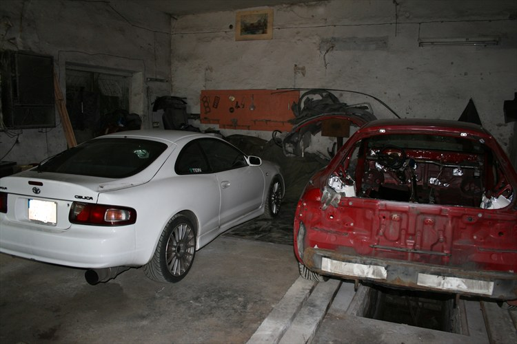 Another DrTod 1997 Toyota Celica post... - 3092530