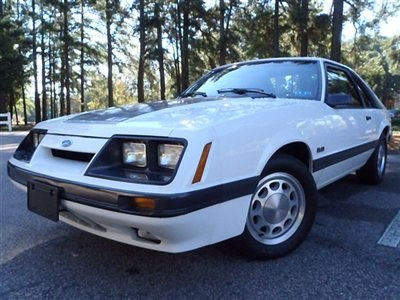 1986 Ford Mustang - 16095894