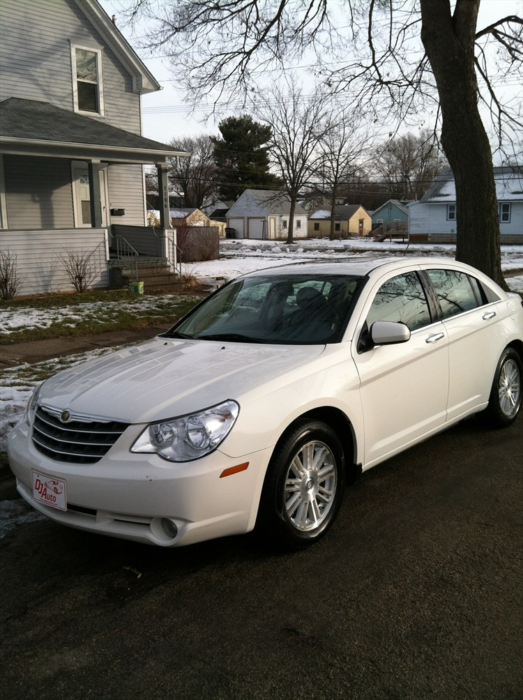 cleanwhips319 39 s 2007 chrysler sebring in. Cars Review. Best American Auto & Cars Review