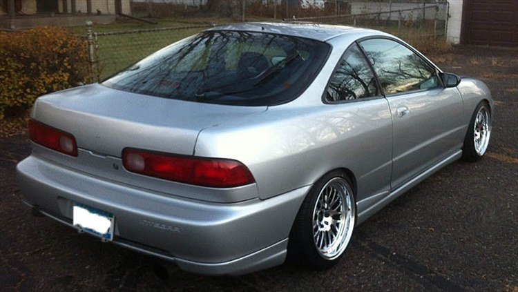 Another G-Weezy 1999 Acura Integra post... - 16017865