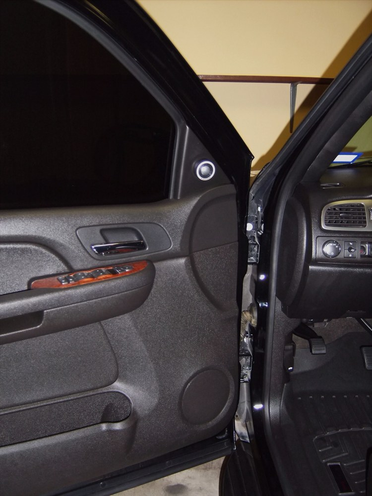 Another Modded-214 2007 Chevrolet Tahoe post... - 16237817