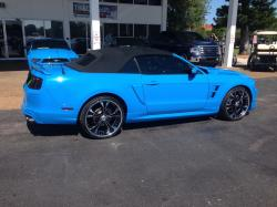 Sf4luiso 2014 Ford Mustang