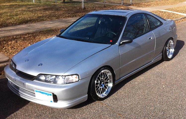Another G-Weezy 1999 Acura Integra post... - 16017869