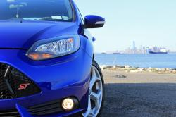 ChevyCobalt08 2013 Ford Focus ST