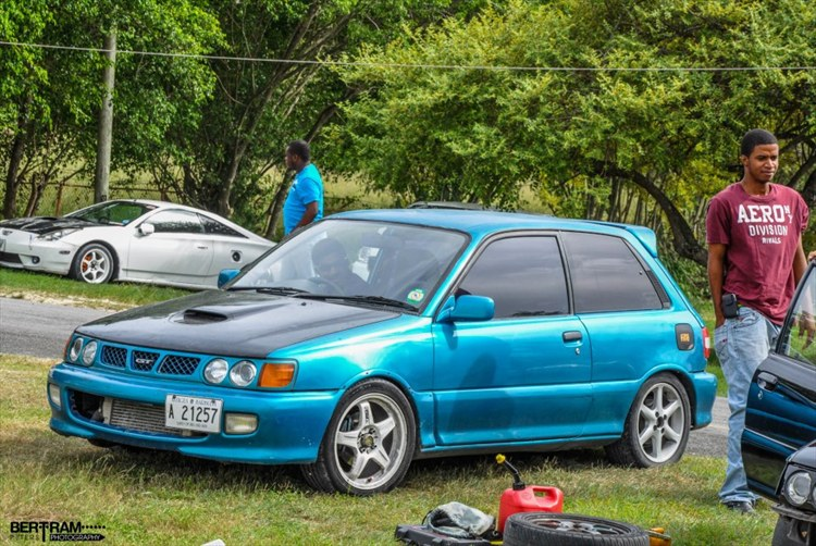 Another Castroltercel 1994 Toyota Starlet post... - 16019830