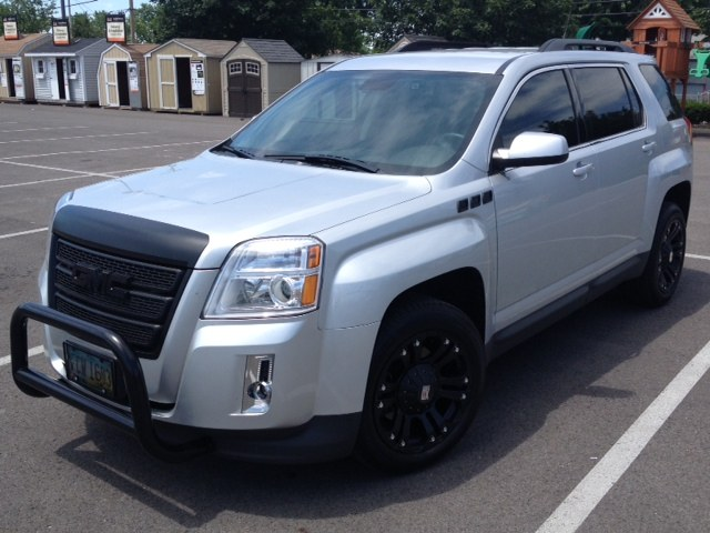 2019 Gmc Canyon also 2018 Gmc Canyon likewise billacstyling in addition 2016 Ford Explorer Vs 2016 Honda Pilot besides General Motors Looking To Possibly Re Enter Medium Duty Truck Market With Silveradosierra 4500 Hd. on lifted gmc acadia