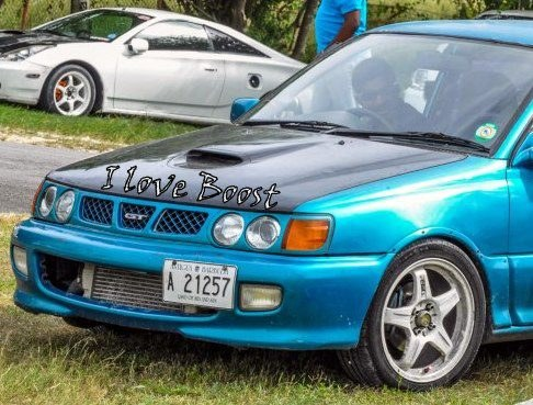 Another Castroltercel 1994 Toyota Starlet post... - 16019843
