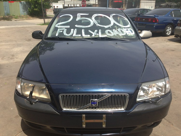 lenny25ish 2001 volvo s80 specs photos modification info. Black Bedroom Furniture Sets. Home Design Ideas