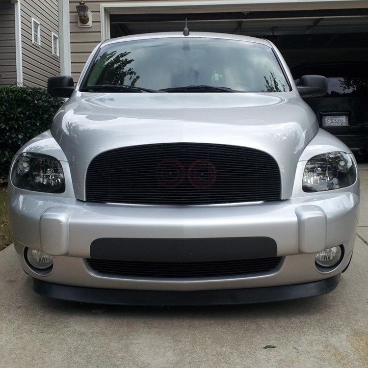 Couple New Pics...Added Hella Supertones Behind Front Grill - 16349899