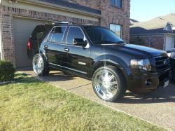avaryjs 2008 Ford Expedition