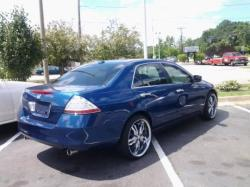 MizzJ Jae 2006 Honda Accord