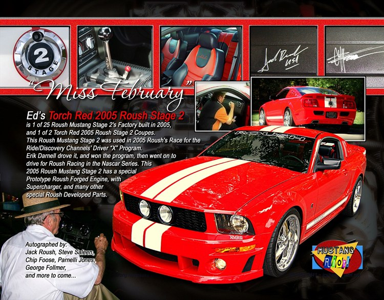Another REDROUSHWA 2005 Ford Mustang post... - 16180924