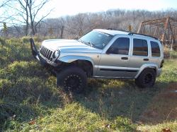 Jeep KJs 2005 Jeep Liberty