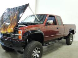 dlutz3091 1989 Chevrolet 2500 HD Extended Cab
