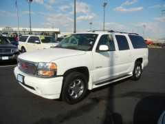 AutomotiveUSA's 2005 GMC Yukon XL 1500