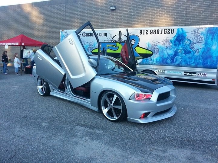 Another lowriderman_33 2011 Dodge Charger post... - 4603195