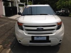 fex356 2013 Ford Explorer