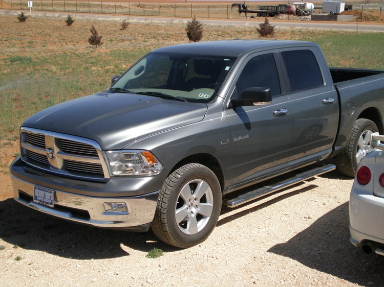New used truck - 16144907