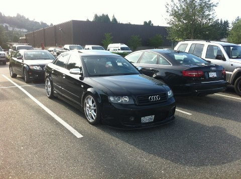 Another AudiFan6 2004 Audi S4 post... - 16034958